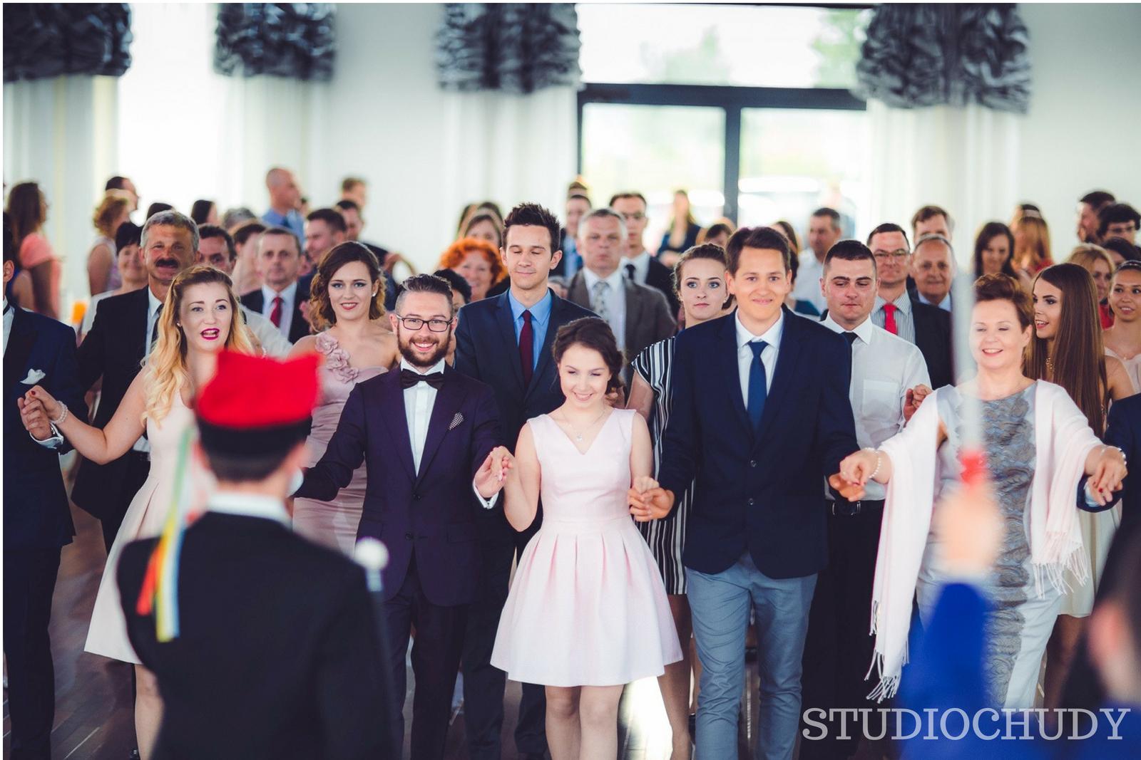 DJ i wodzirej na wesele